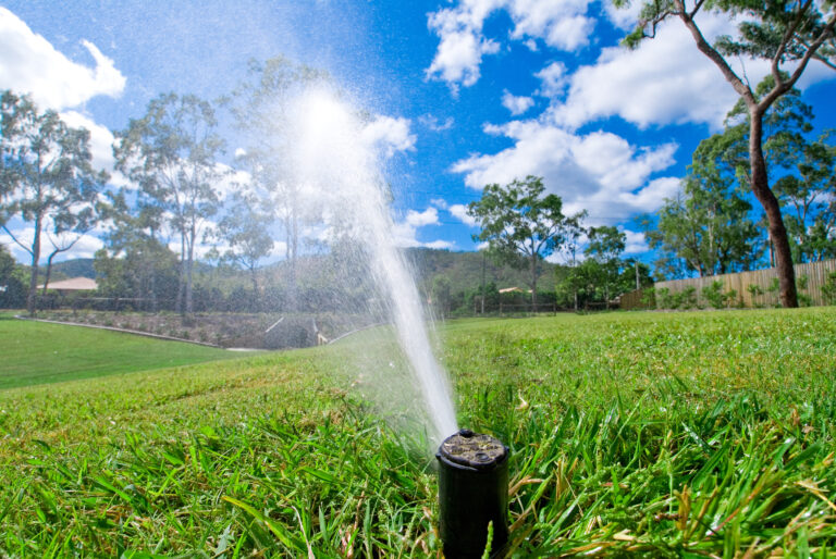 Sprinkler System Installs and Repairs